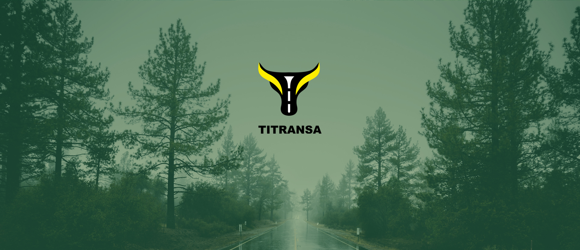 Titransa logo created by margos bites